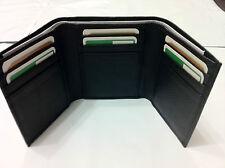Wallet - Black (AE-18)
