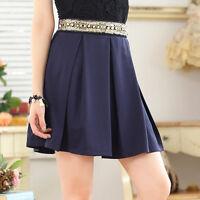 New Women Casual Fashion Party Club Short Skirt AU Size 8 10 12 14 16 18 #4469
