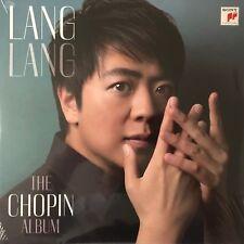 Lang Lang - The Chopin Album (180g Vinyl 2LP)-2013, Sony Classical