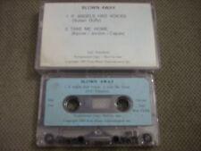RARE PROMO Blown Away CASSETTE TAPE soundtrack UNRELEASED Susan Duffy joe cocker