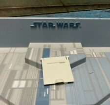 STAR WARS MODERN VEHICLE PART 2010 VINTAGE COL HOTH AT AT SMALL WINDOW PANEL **