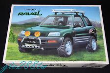 Aoshima 1/24 scale Toyota RAV4 L Mk.1 Tuning RV w/Sport Option Parts(JDM)