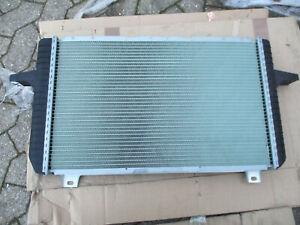 Ford Sierra MK1 V6 2,0-2,8 Kühler radiator radiateur Neu original 85BB-8005-DF