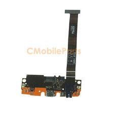 USB Dock Charging Port Flex MIC Headphone Jack Cable for LG G Flex 2 H950 H955