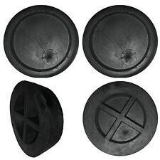 4 Stück Vibrationsdämpfer Gummidämpfer Gummifüsse Schwingungsdämpfer Dämpfer