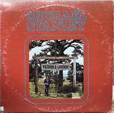 Michael Stanley - Friends & Legends - MCA Records – MCA-372 - LP Vinyl Album