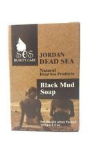 Jabón de barra 100% natural Dead Sea Minerals gran Spa