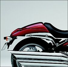 Genuine Suzuki Intruder 1500 K9-L1 2009-2011 Seat Tail Cover Red