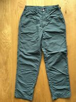 Authentic The North Face Outdoor Hiking pants, size 12