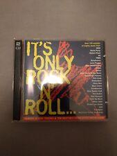 Various – It's Only Rock 'N' Roll... But We Like It! - Virgin Radio CD