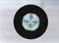 "MICHAEL JACKSON, ONE DAY IN YOUR LIFE / TAKE ME BACK 1975 7""x45rpm SINGLE RECORD"