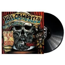 PHIL CAMPBELL AND THE BASTARD SONS / STAR IN THE AGE OF ABSURDITY * NEW VINYL LP