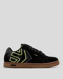 Etnies Metal Mulisha Fader Skate Shoes