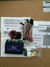 Ford Lincoln Mercury Genuine OEM Remote Vehicle Security System 3.5