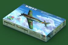 Modelo Kit Hobbyboss 1:48 - Focke Wulf Ta 152 C-11