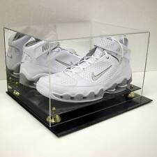 Size 22 Nba Basketball Double Shoe Deluxe Acrylic Display Case Ad102