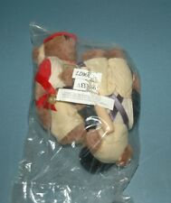 Archive Collection Boyds Bears 2 Baseball Bear #1364 Investment Collectibles