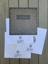 New ListingTest Press: This Will Destroy You S/T Side C/D Lp Accepted/Rejected lot 3 discs