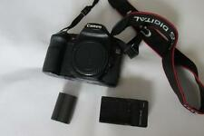 Canon EOS 40D 10.1MP Digital-SLR DSLR Camera Body Only with some accesories