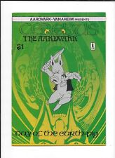 CEREBUS THE AARDVARK #8 ==> VF/NM DAY OF THE EARTH PIG DAVE SIM 1979
