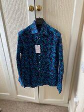 "Men's Duchamp London 15"" Collar Shirt New Size 38"