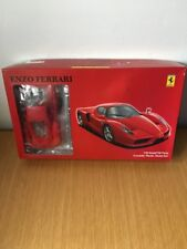 FUJIMI 1/24 ENZO FERRARI RS.59 Scale Hobby Automotive Model Car Plastic