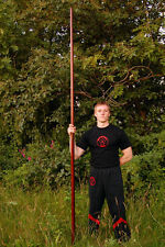 Wing Chun Long Poles (Luk Dim Boon kwan) Dragon Poles(Sold as a pack/ 2 pieces)