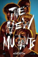 """The New Mutants movie poster (b)  - 11"""" x 17"""" inches"""