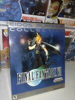 Final Fantasy VII Platinum collection PC SEALED