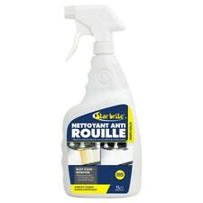 SPRAY NETTOYANT ANTI-ROUILLE STAR BRITE 650 ML