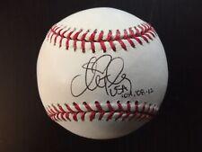 Misty May-Treanor Signed Official MLB Baseball OML Selig Ball COA Olympian Rare