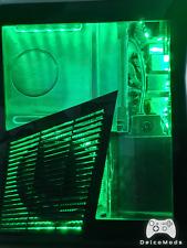 New listing Rgh Xbox 360 Slim – 250Gb Hdd – Mod Menus – Green Leds – Jtag – Many Extras
