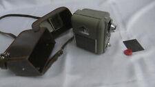 Antik Kamera Eumig 8 Electric