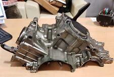 Honda VTR1000F Firestorm Top Engine Crank Casing with Pistons #2