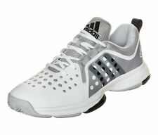 NEW MENS ADIDAS BARRICADE CLASSIC BOUNCE TENNIS SHOES SNEAKERS SIZE 13 S78392
