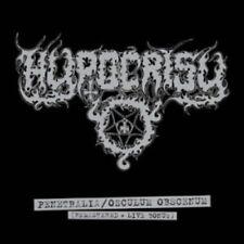 HYPOCRISY - PENETRALIA/OSCULUM OBSCENUM 2 CD NEW+
