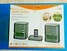 Wireless Indoor/outdoor Speaker System