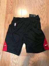 Nike NBA Chicago Bulls Player Coach Performance Practice Short XXLT 874572-010