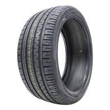 1 New Zeetex Hp1000  - P225/55r16 Tires 2255516 225 55 16