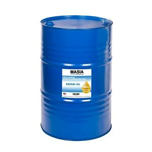 Ingersoll Rand Ultra Coolant Oil. 55 Gallons Drum (38459582, 39433735, 39433743)