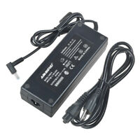 AC Adapter Charger Power For HP Omen 15-ax009na Compatible Laptop Supply Cable