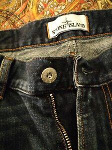 jeans STONE ISLAND W30 SK