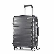 Samsonite Framelock Hardside Carry On Luggage with Spinner Wheels 25