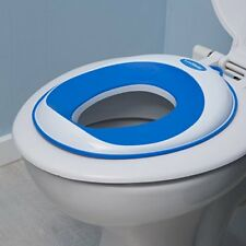 Toilet Training Seat - Kids Toilet Trainer Ring for Boys or Girls  Secure Non-S