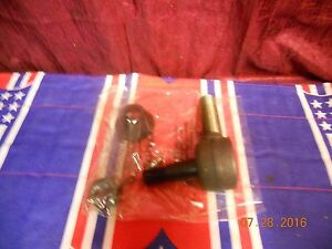 Steering Tie Rod End Right Outer Moog ES262R