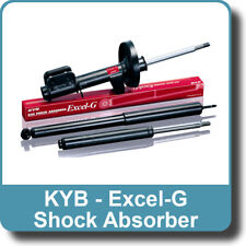 1 x KYB Front  Excel-G Shock Absorber 333802