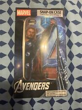 Marvel Avengers Snap-on Phone Case iphone 4 compatible - 2012 NEW Super Heroes