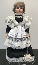 Porcelain Doll Called Rose by Alberon. Housematron