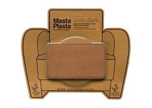 SUEDE MastaPlasta Self-Adhesive Repair Patch10cmx6cm. Fix holes, rips, burns
