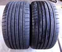 2 Sommerreifen Dunlop SP Sport Maxx GT * DSST (RSC) (MFS) 275/40 R18 99Y